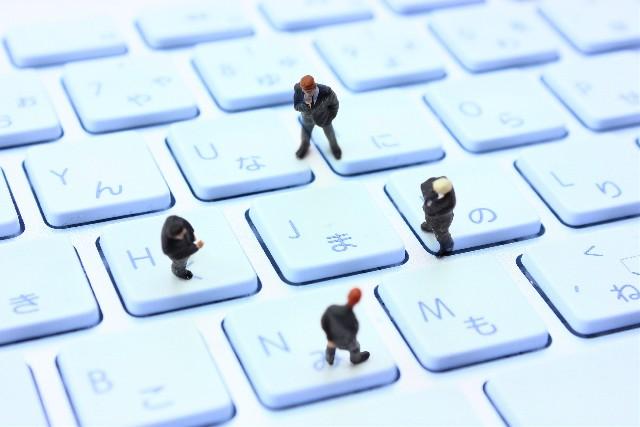 パソコン修理 データ復旧 業者選び